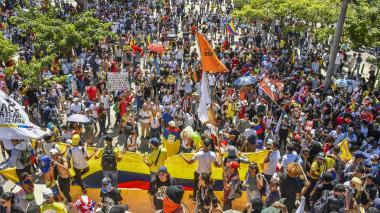 Procuraduría recomienda a sindicatos aplazar marchas y concentraciones