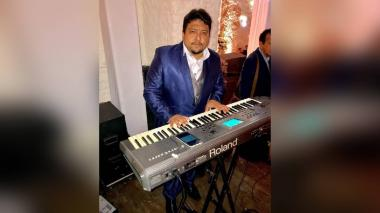 Muere pianista de la Nómina del Pin por covid