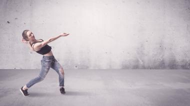 El 'swing' virtual de tres maestros que conmemoran la danza