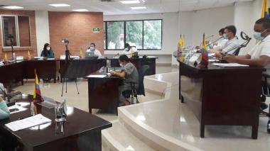 La tasa de seguridad de Sucre tendrá este viernes su tercer debate