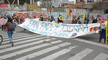 """La U pide a Duque un """"diálogo nacional"""" sobre reforma e inequidad"""