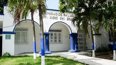 Universidad del Atlántico busca mejorar su Unidad de Salud