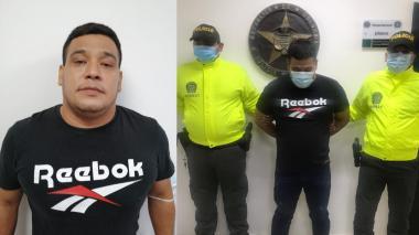 Capturan a 'la Cigarra' con una camioneta robada