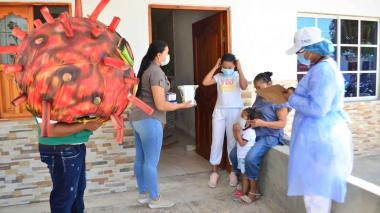 Los municipios de la Costa con la mayor mortalidad y letalidad por covid
