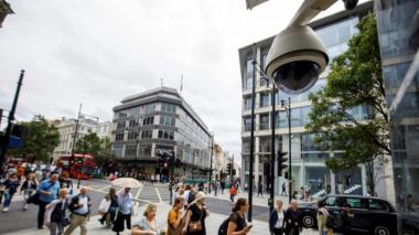 Apoyan veto a reconocimiento facial en los lugares públicos