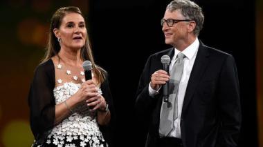 Bill y Melinda Gates anuncian su divorcio