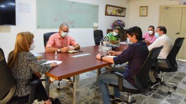 Destinan recursos para gratuidad en matriculas de estudiantes de UA
