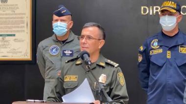 Policía asegura que nadie ha dado la orden de disparar contra manifestantes