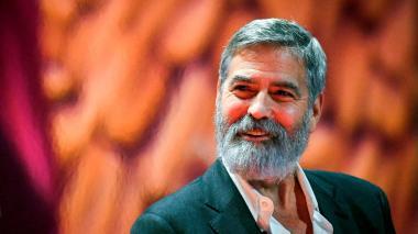 George Clooney: más vigente que nunca a sus 60 años