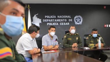 El mensaje de Fenalco ante saqueos y actos vandálicos en Valledupar