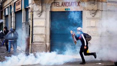 Oficialismo venezolano se solidariza con pueblo colombiano y critica a Duque