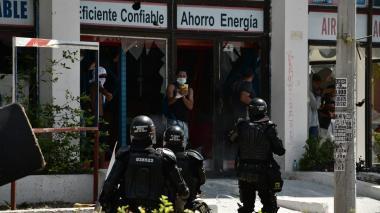 Gremios y políticos rechazan actos de violencia