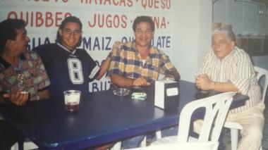 Fallece Carlos Molina propietario de Narcobollo