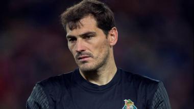 Iker Casillas denuncia acoso mediático tras su separación con Sara Carbonero