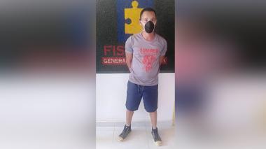 Hombre aceptó haber ordenado ataque con ácido a su expareja