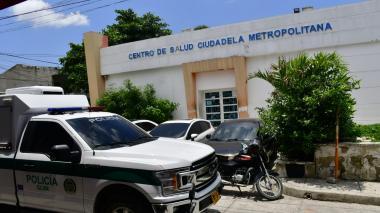 Matan a hombre en Soledad que tenía anotaciones judiciales