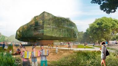 Adjudican contrato para construcción del Centro Cultural de la Música Vallenata