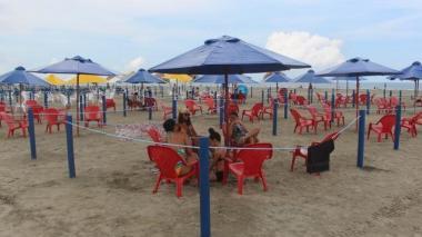 Por casos de covid en Cartagena, Alcaldía amplía medidas de bioseguridad