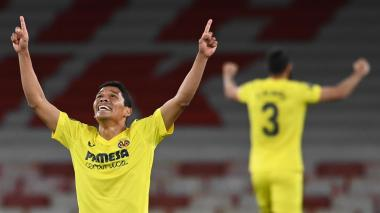 """""""Sé que Dios va a permitir que vuelva a la Selección"""": Carlos Bacca"""