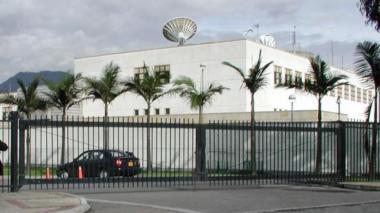 Vacantes de empleo en la Embajada de Estados Unidos en Colombia