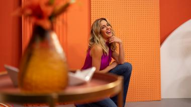 'Con Carmen', el nuevo 'talk show' de  E! Entertainment