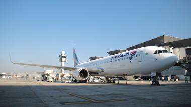 Autorizan joint venture entre Latam Colombia y Delta Air Lines
