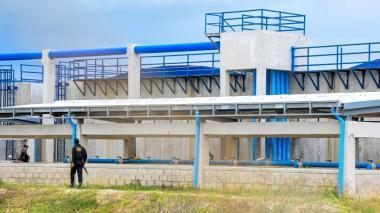 15 firmas presentaron propuestas para obras en acueducto de Malambo