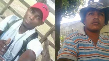 Ofrecen recompensa para esclarecer doble homicidio en Luruaco