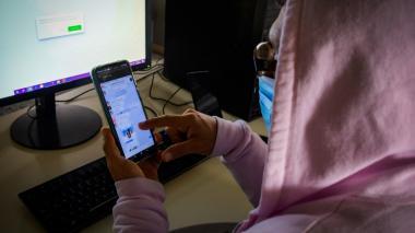 Policía pide a Telegram y WhatsApp revisar 'Babados Killa'