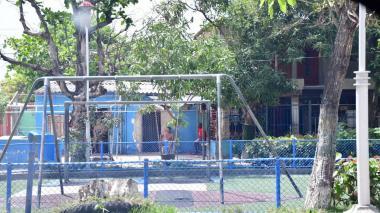 Adolescente es herido durante riña en el barrio Siete de Abril