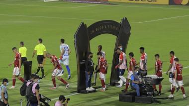 Jaime Pumarejo asegura que Junior vs. River se juega