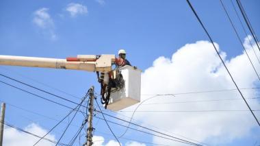 20 barrios de Barranquilla estarán sin energía este domingo