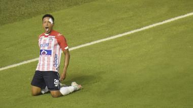 Junior se juega la vida en la Libertadores en el Maracaná