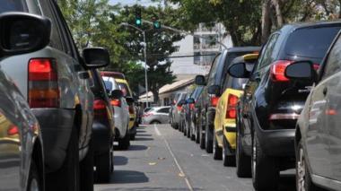 Particulares que presten servicio de transporte ilegal serán sancionados