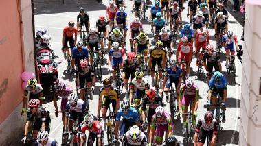 La undécima etapa del Giro de Italia: un desafío peligroso