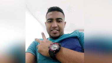 Dan de alta a Cristian Barrios, joven herido en protestas en Barranquilla