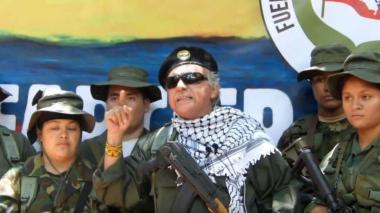 Silencio en Venezuela ante la información de muerte de 'Jesús Santrich'