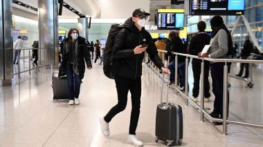 Piden a países iberoamericanos que armonicen protocolos para viajar