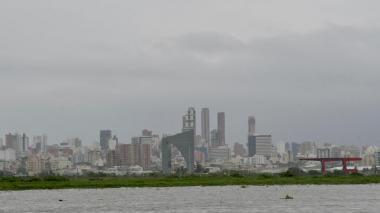 Alerta amarilla por lluvias en la región Caribe