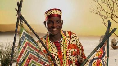 Danza y música para exaltar nuestra Herencia Africana