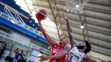 Formato de los Playoffs de la Liga de Baloncesto Profesional de Colombia