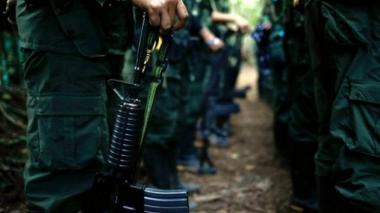 Disidentes de las Farc y el ELN quieren tomarse el Esequibo: ONG venezolana
