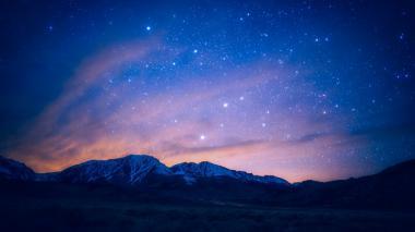 Estos son los 7 destinos ideales para ver las estrellas