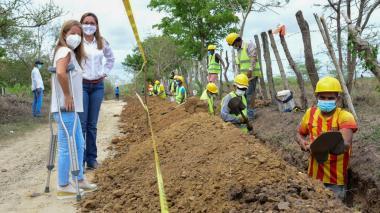 Asamblea aprueba construcción del acueducto regional