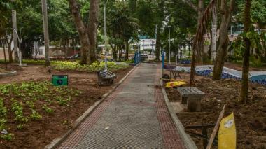 Circuito canino del Parque Rosado será trasladado: ADI