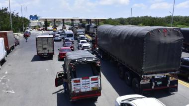 Intergremial del Magdalena pide que cesen bloqueos en las vías