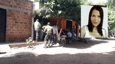 Asesinan de un disparo a universitaria en Valledupar