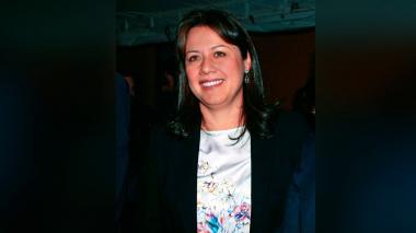 Presidente Duque designa a María Ximena Lombana como Mincomercio