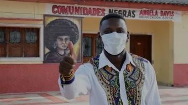 Agenda virtual de la Semana de la Afrocolombianidad
