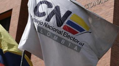 Consejo Nacional Electoral fija topes para campañas electorales